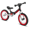 PUKY LR Splash Learner Balance Bike - Black
