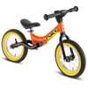 PUKY LR Splash Learner Balance Bike - Orange