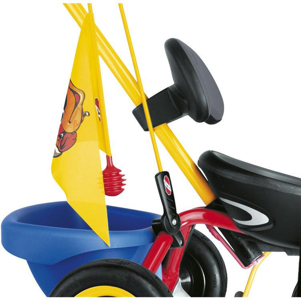 PUKY Safety Flag for Tricycles & Go Carts