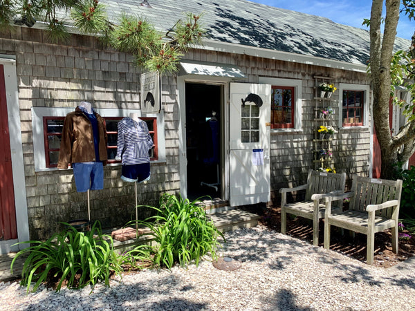 PRESS RELEASE: Nantucket Whaler Flagship Store Re-Opens for the 2020 Season