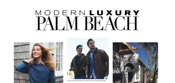Modern Luxury: Nantucket Whaler Store Re-Opens for Season on Old South Wharf Nantucket