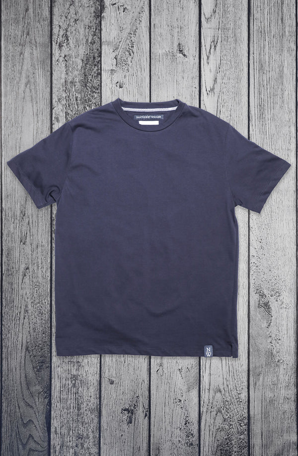 Men's Coast Short Sleeve Luxe Tee