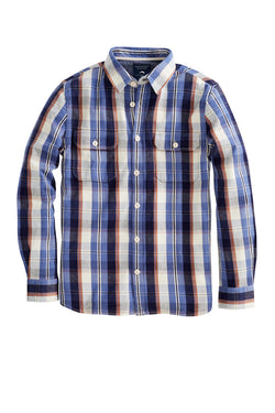 Dinghy Flannel