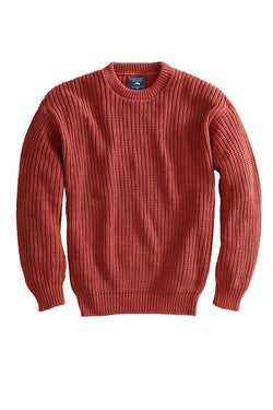 Gansey Sweater