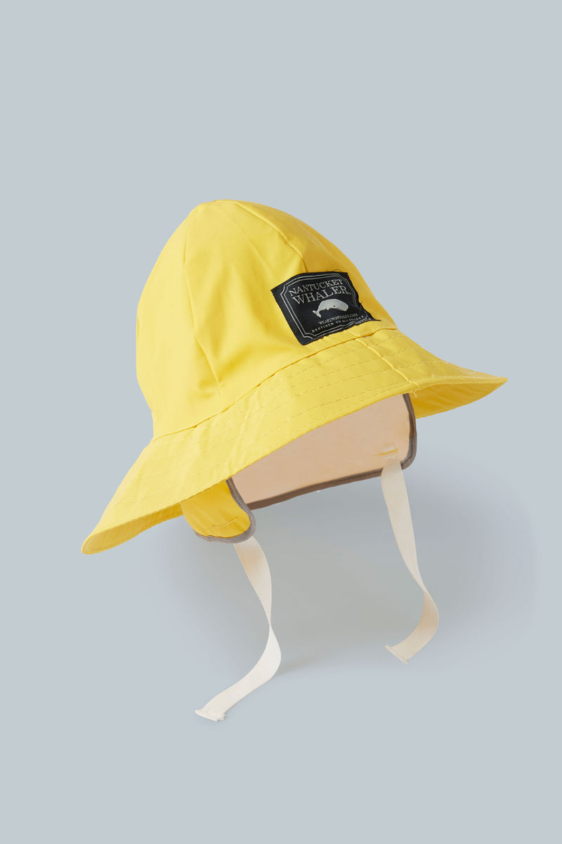 Nantucket Whaler Stormy Hat