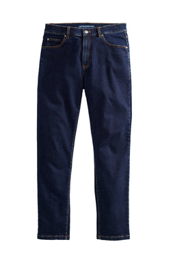 Maritime 5-Pocket Stretch Denim Jean