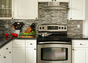 Stove Ranges / Ovens