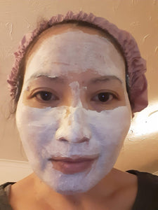 Beautiful Skin Restoring Treatment Face Mask