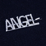 angel hair slide