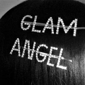 angel hair clip