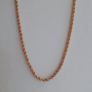 Rope Chain 3mm - Sparkly Dolls