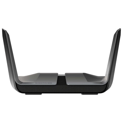 picture of the Netgear Nighthawk N6S AC 3600 Tri-Band MU-MIMO router at knecthome.myshopify.com