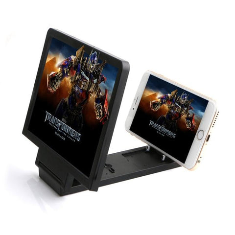 picture of the screen magnifier for smartphones