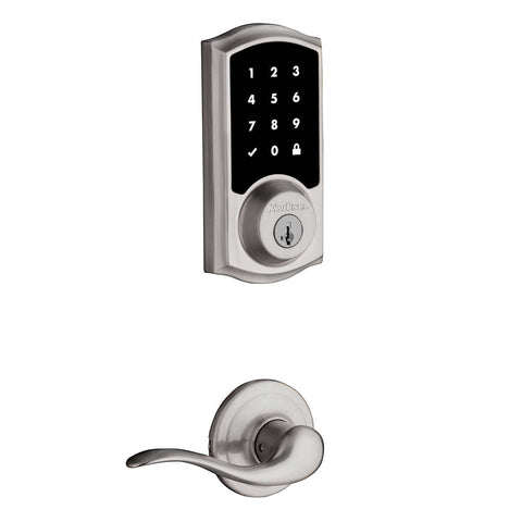 Kwikset SmartCode 916 Z-Wave Smart Lock