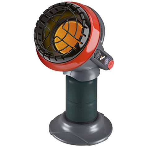 Little Buddy Portable Heater with Free Shipping @ KnectHome.com!