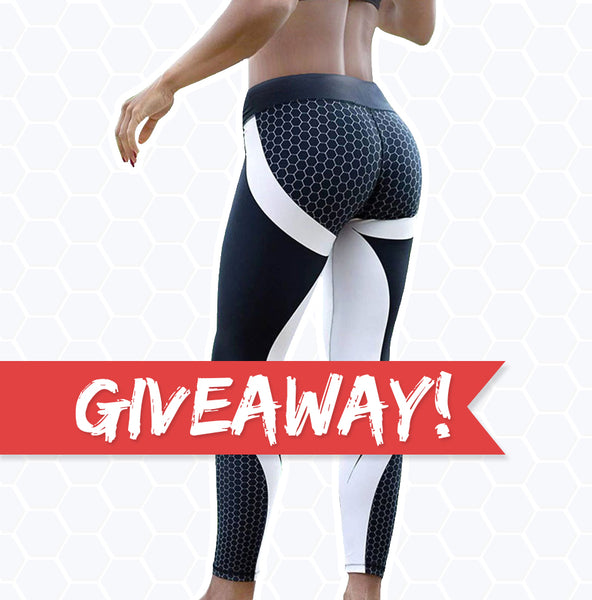 Giveaway Post