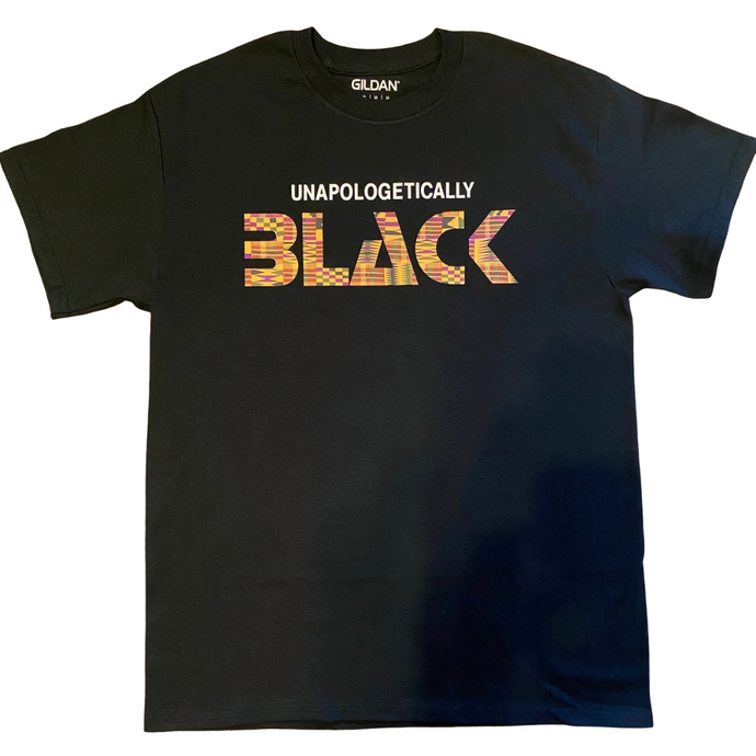 Unapologetically Black-Limited Edition