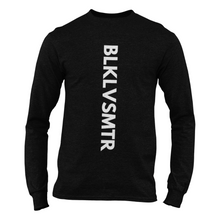 Load image into Gallery viewer, BLKLVSMTR Long Sleeve Shirt