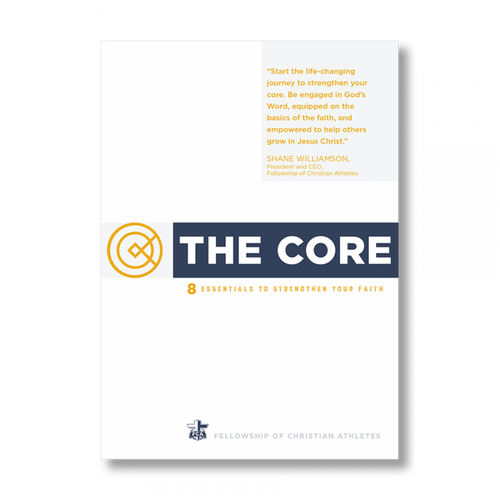 The CORE Booklet