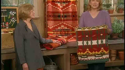 Martha Stewart: Collectable Beacon Blankets