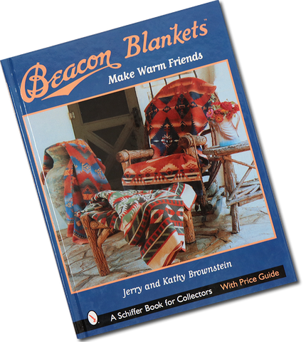Beacon Blankets Make Warm Friends Book