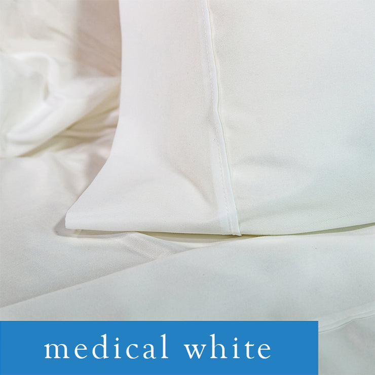 Antimicrobial Hospital Sheet Set