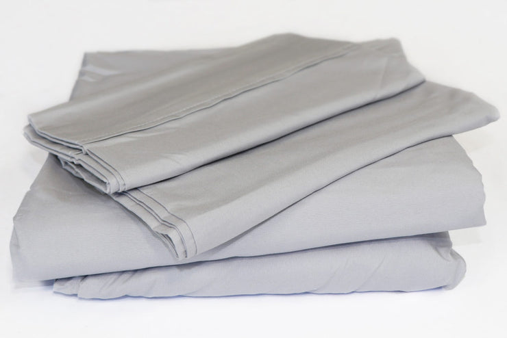 Antimicrobial Sheet Set - Safe Haven Linens™