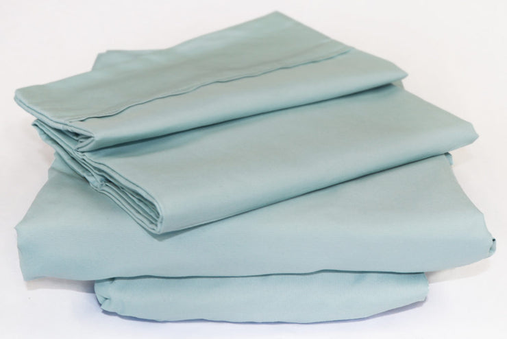 Antimicrobial Pillowcase Set - Safe Haven Linens™