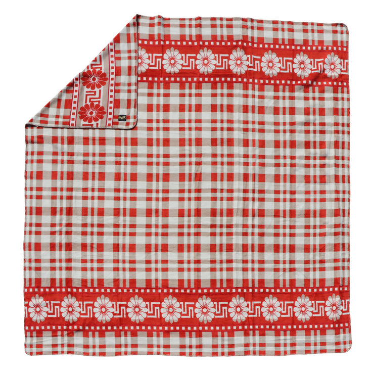 Nomad Plaid Beacon Blanket