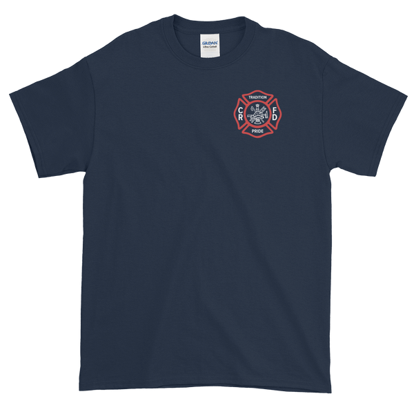 Coal Region Fire Department Short-Sleeve T-Shirt