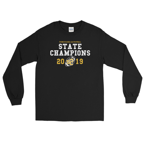 Southern Columbia State Champions Long Sleeve Shirt