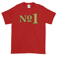 Old No. 1 Short-Sleeve T-Shirt