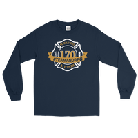Team Andrew Adult Long Sleeve T-Shirt