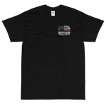 Thin Red Line Short Sleeve T-Shirt