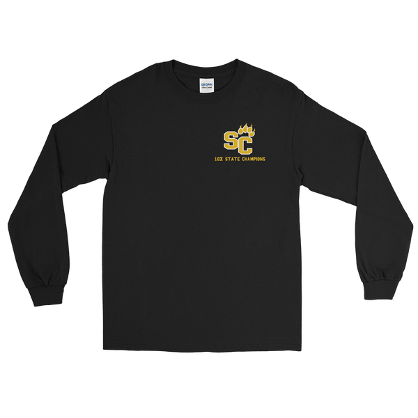 Southern Columbia 10 Years Long Sleeve Shirt