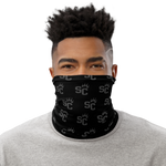 "Southern Columbia ""Blacked Out"" Neck Gaiter"