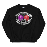 Fight For the Coal Bucket Crewneck Sweatshirt