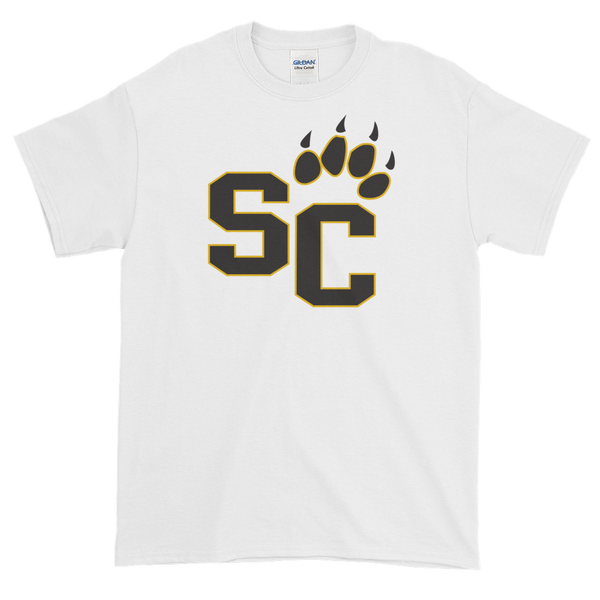Southern Columbia Short-Sleeve T-Shirt