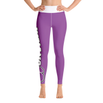 Shamokin Indians Yoga Leggings