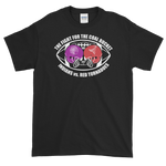 Fight For the Coal Bucket Short-Sleeve T-Shirt