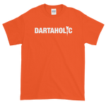 Dartaholic Short-Sleeve T-Shirt
