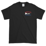 Keeping the Tradition Alive Short-Sleeve T-Shirt