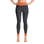 Coal Region Supply Company Yoga Leggings