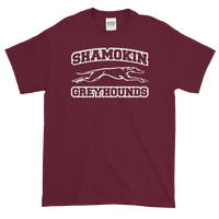 Shamokin Greyhounds Short-Sleeve T-Shirt