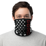 Thin Red Line Neck Gaiter