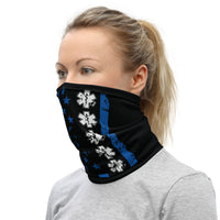 Thin White line Neck Gaiter