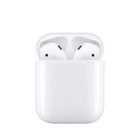 iPhone Wireless Earpods