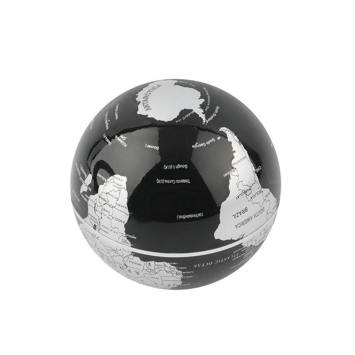 Floating Earth Globe