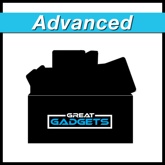 Advanced GadgetBox