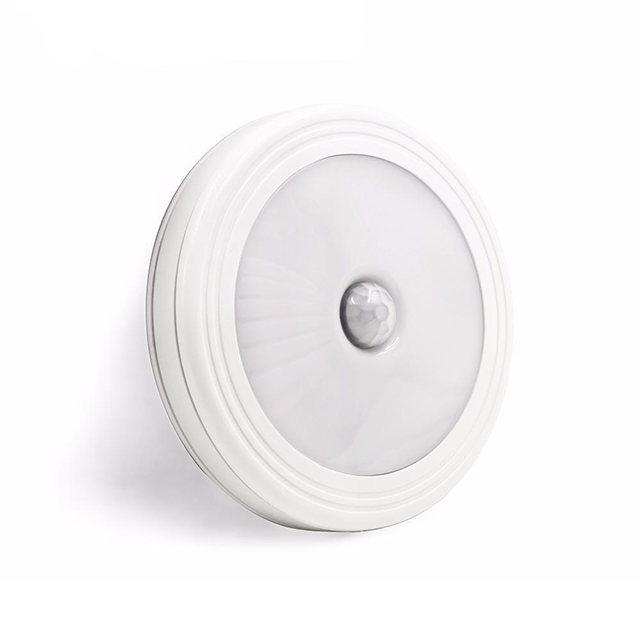 Motion Sensor LED Wall Lights